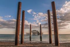 Brigthon old Pier
