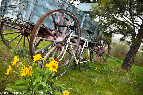 A bike tour of The Dalles-60