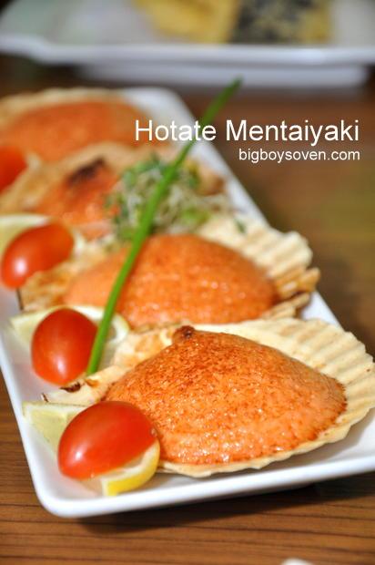 Sakae Sushi Sunway Pyramid 5