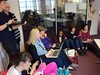 Gather round for Barcamp Nonprofits 2014 by HowardLake