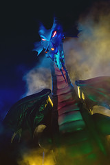 Fantasmic! | Into the Magic