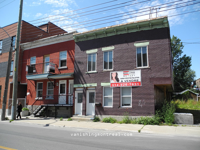 Old duplex St-Ambroise 2