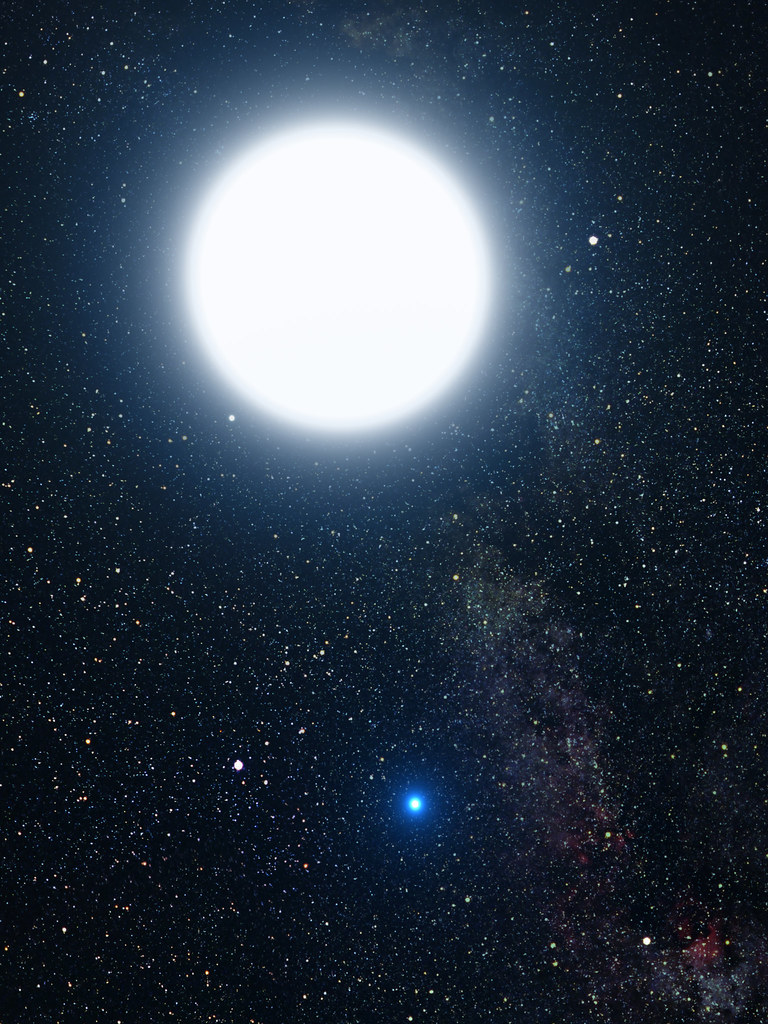 brightest star in solar system - photo #29