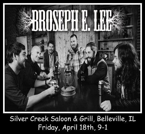 Broseph E. Lee 4-18-14
