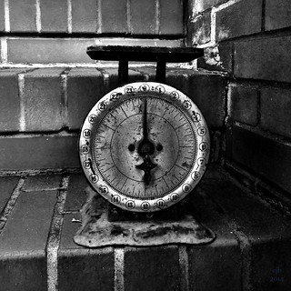 Weight  (16 April 14)