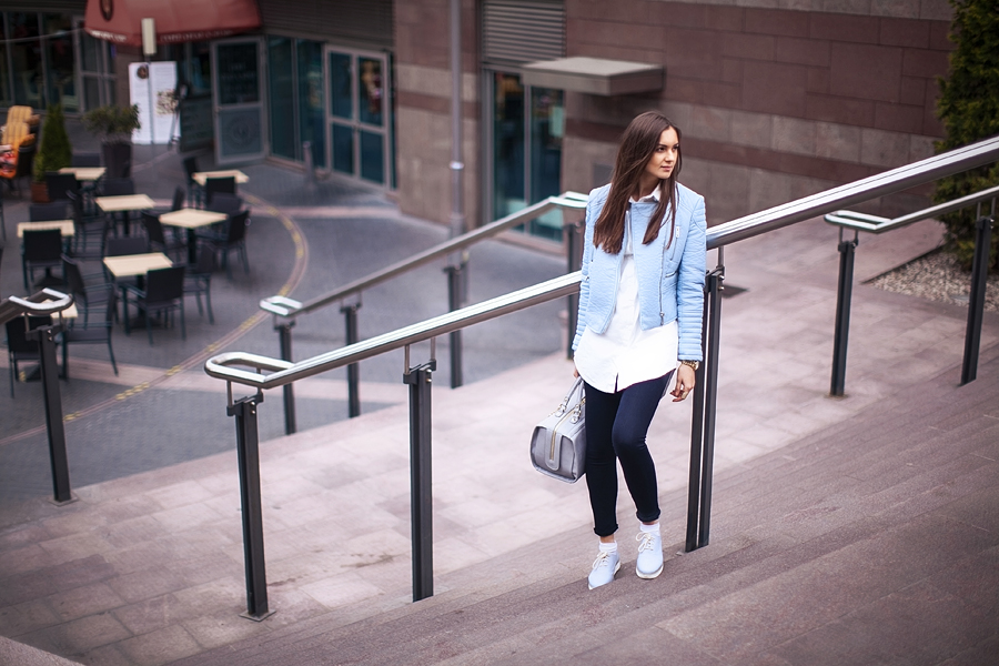 fashion_personal_style_blog_pastel_leather_jacket_white_shirt_black_skinny_jeans_street_style_blogger_outfit_look_zara_6