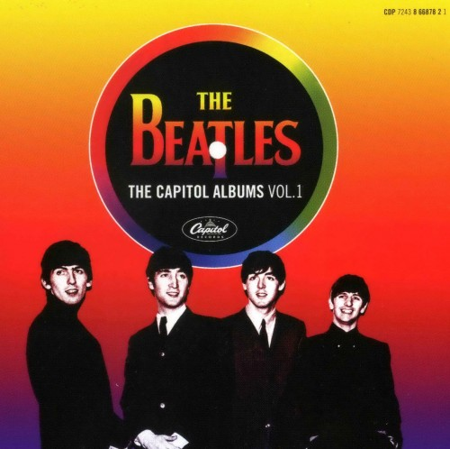 Fshare] - The Beatles - The Capitol Albums Volume 1 (2004) [FLAC