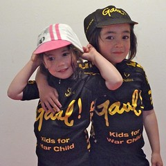 Gaul! kids jerseys 1
