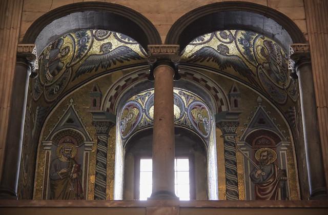 Battistero - Baptistry