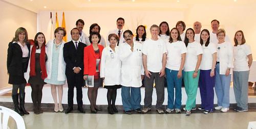 medicos por la paz 2014