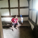 Day Out at St Fagans