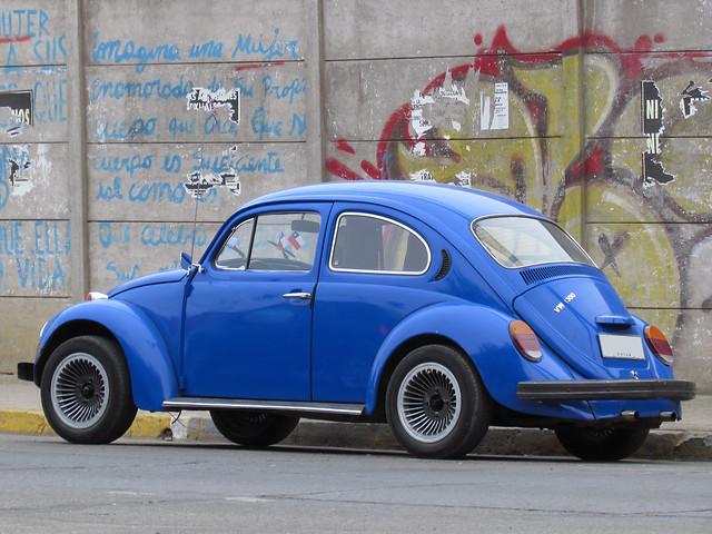 Volkswagen 1300 1981