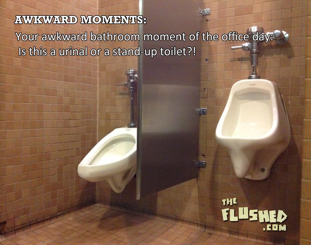 Awkward Moment1