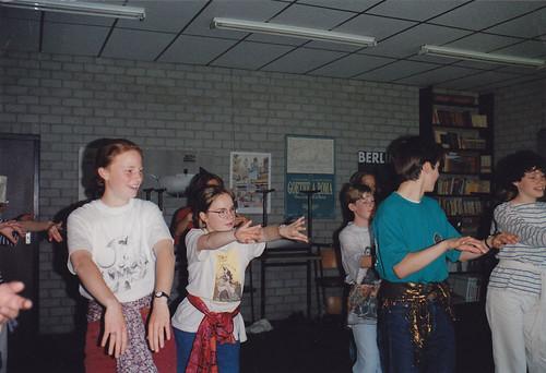 Theaterdag 1991