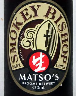 Smokey Bishop