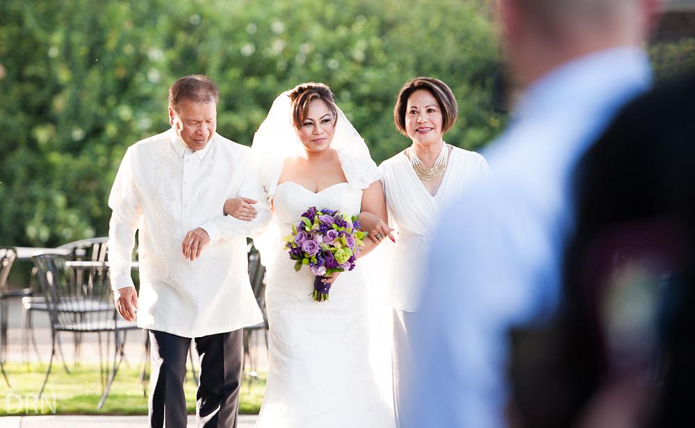 Vineyard Wedding Teaser.