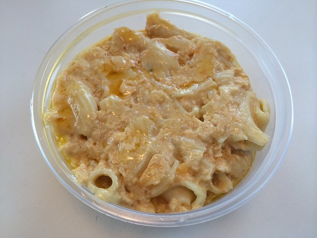 Minnie's macaroni and cheese - Memphis Minnie's
