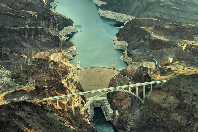 Hoover Dam - Explored :-)