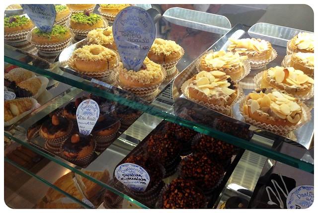 malta valletta pastry shop
