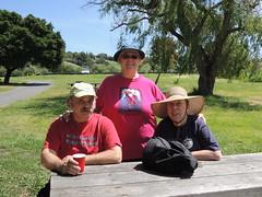 Ken Sandi Randy Ed Levin County Park Milpitias CA (2)