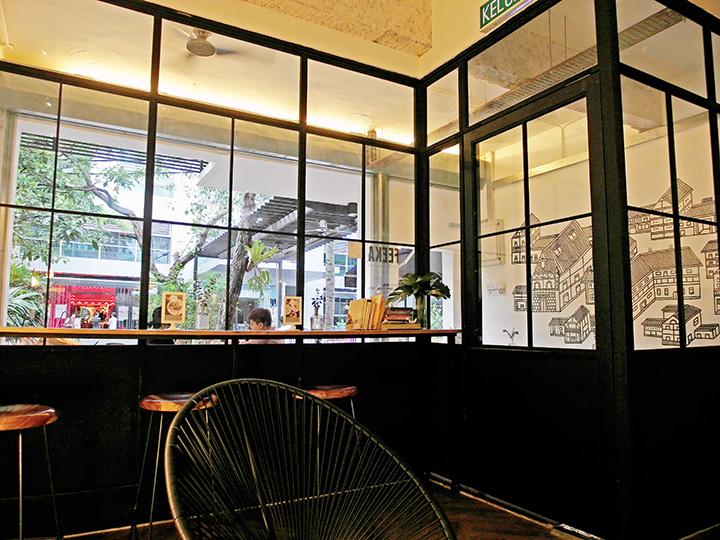 FEEKA cafe