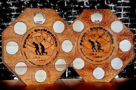Beskydy hostí první domácí mistrovství ve skymaratonu