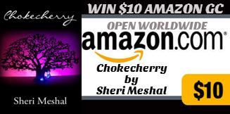chokecherry giveaway