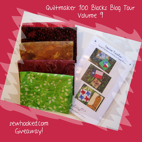 Blog Tour Giveaway Vol 9