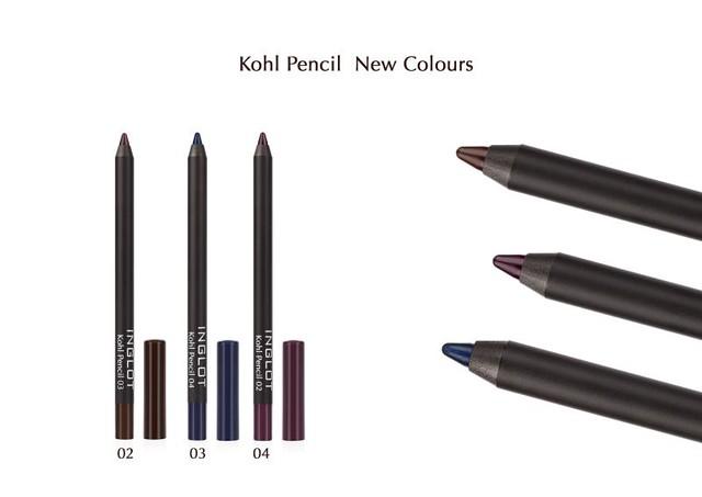 INGLOT_Kohl_Pencil
