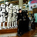 501st Legion at Attention == Star Wars by JIM Mourgos