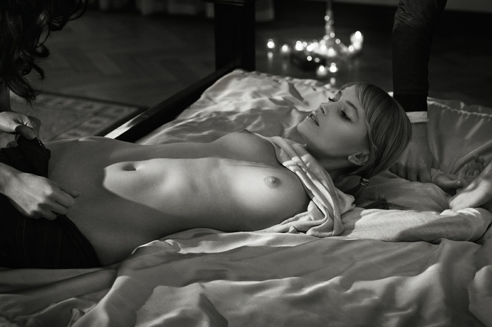 Эротика рабыни страсти 10 фотография