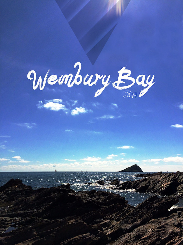 Wembury Bay photo