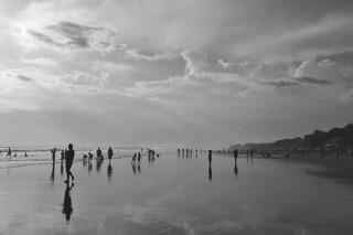 Bali - Legian Beach