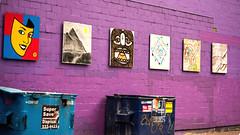 Street/Street Art