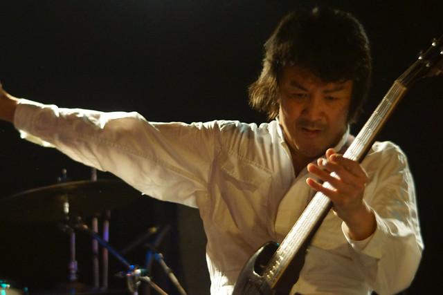 TOWNZEN live at Adm, Tokyo, 04 May 2014. 020