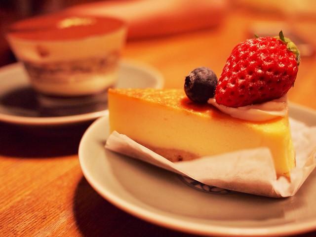 2014.5.27 ケーキ