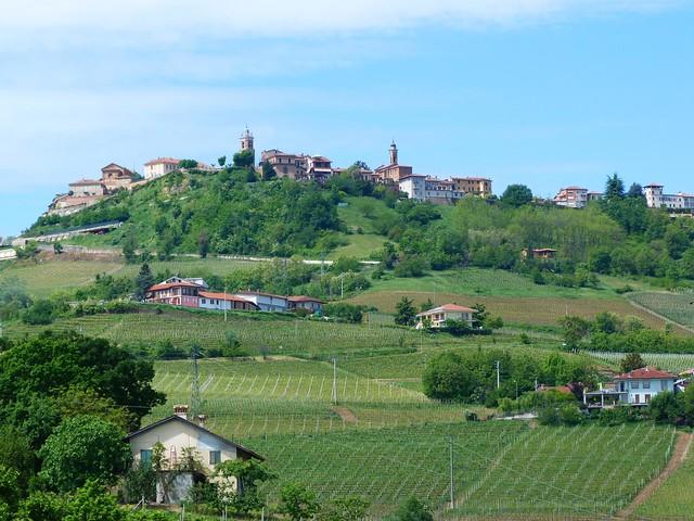 La Morra (Las Langas, Italia)