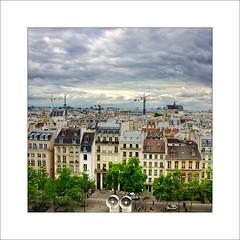 Paris # 8