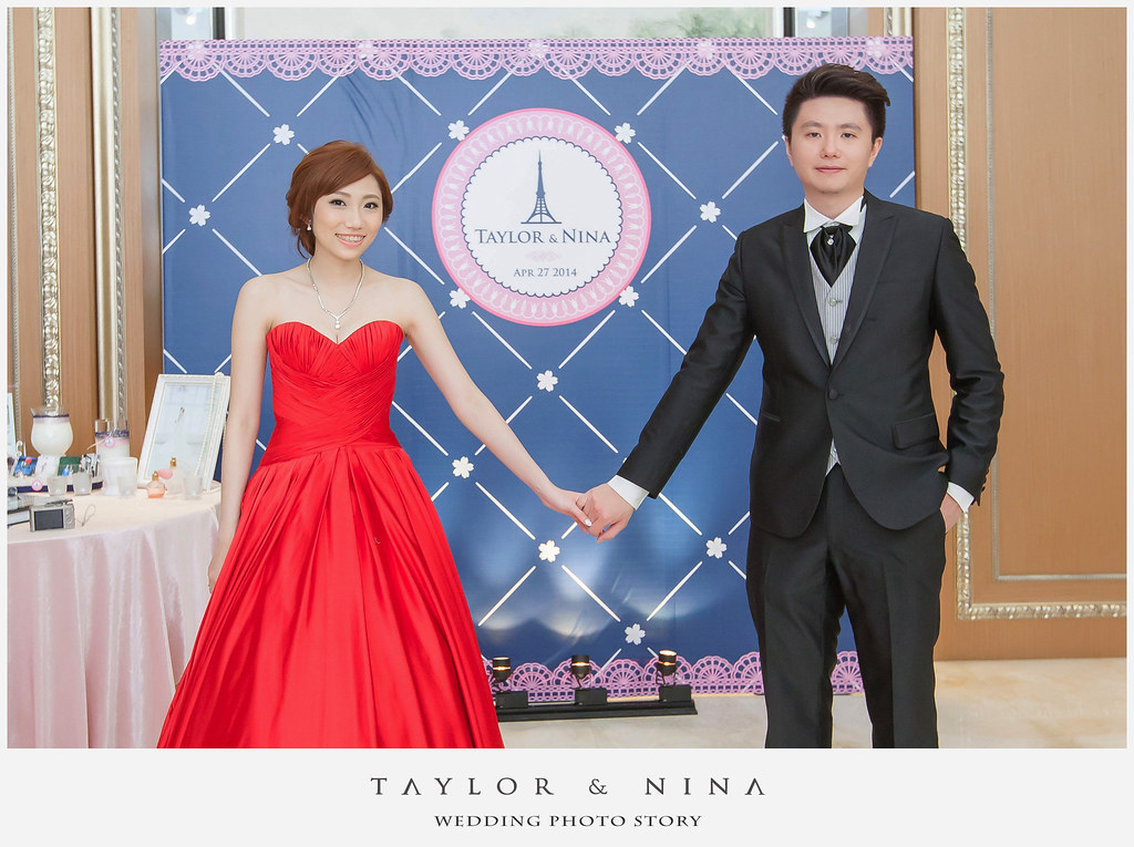 婚攝 翰品酒店 婚禮紀錄-079