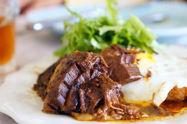 Brunch in Bangsar - Fancy Breakfast Club-007