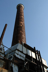 Market Street Power Plant