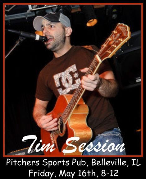 Tim Session 5-16-14