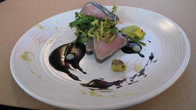 albacore tuna salad 1
