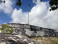 Nassau, Bahamas: Fort Charlotte