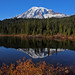 Mount Rainier by U.S. Geological Survey