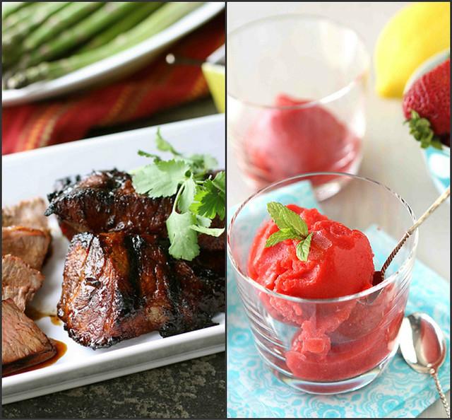 Father's Day Recipes | cookincanuck.com