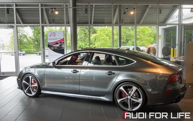 Visiting Rockville Audi And Audi Forum Herndon Audi For Life - Rockville audi
