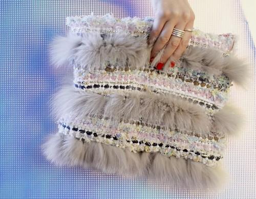 Katie Bowkett bags