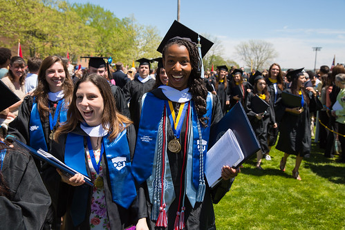 RWU Commencement 2014
