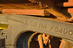 """The L&N, Gone But Not Forgotten"""